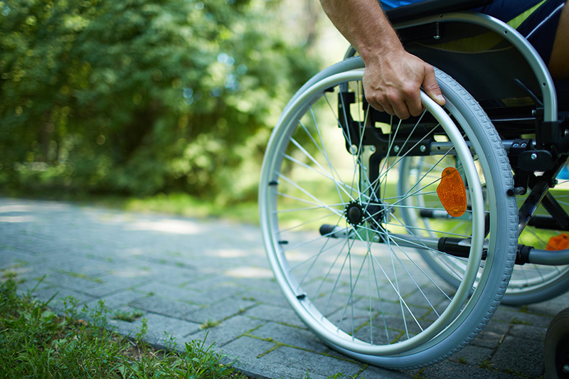 Get Insured for Disablement